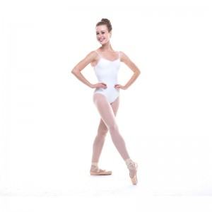 Adult-Cross-Strap-Leotard-Style-1-Front