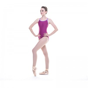 Adult-Cross-Strap-Leotard-Style-2-front