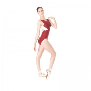 Adult-Sleeveless-Leotard-Front