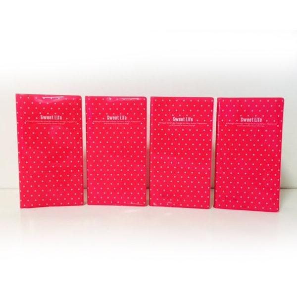 dotted-book